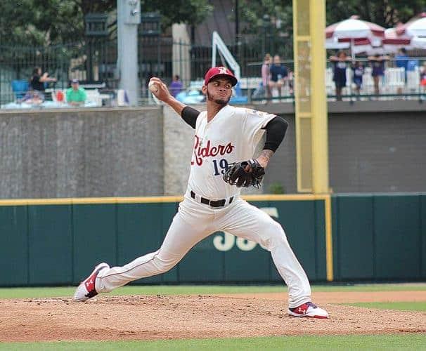Jonathan Hernandez