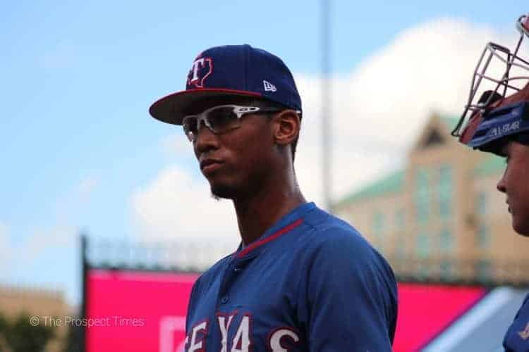 Photos from Texas Rangers Futures Camp in Frisco