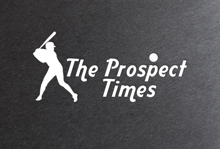 A Logo for The Prospect Times