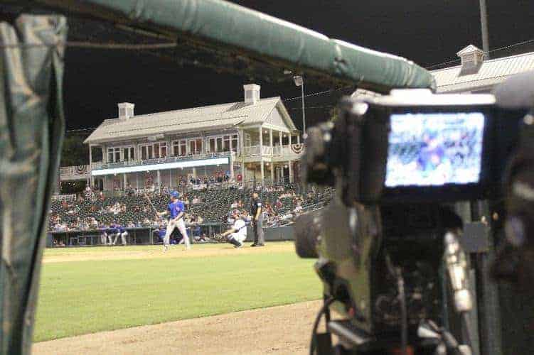 The Frisco RoughRiders announce new play by play broadcaster