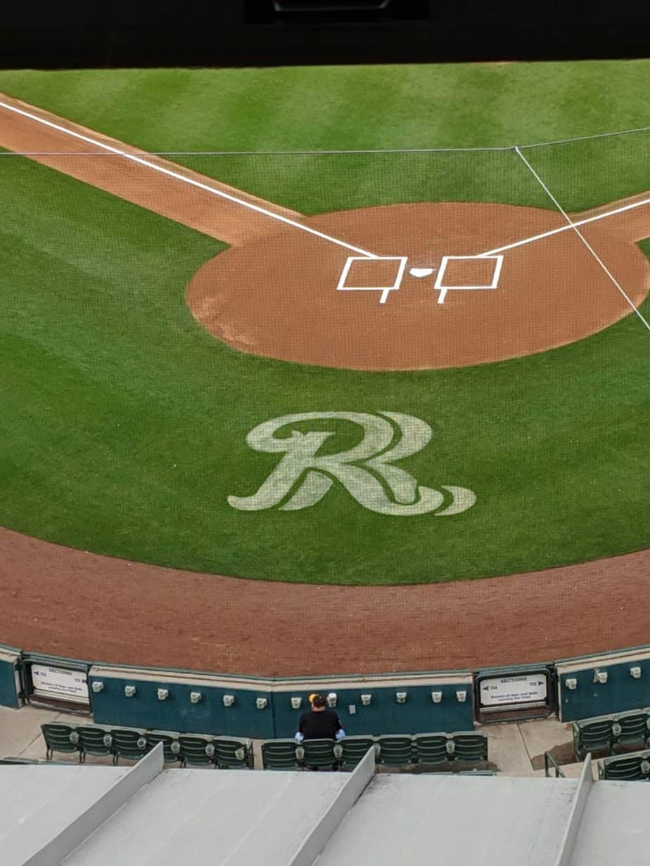 Tonight's RoughRider Game Canceled