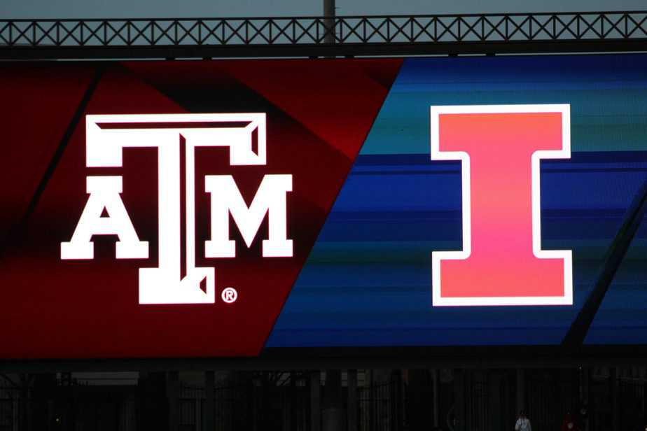 Game 2 recap: Texas A&M Aggies vs Illinois Fighting Illini