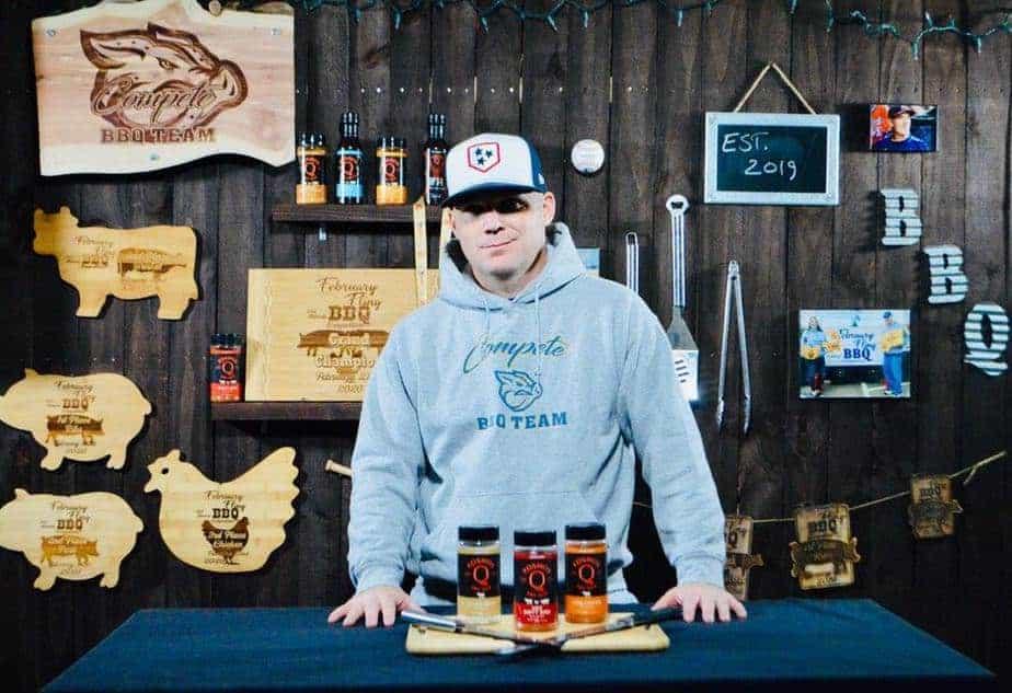 Start Your Thursday Night Right:  Scallan talks baseball and BBQ!