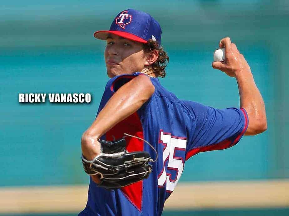 Ricky Vanasco
