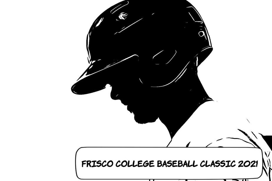 2021 Frisco College Baseball Classic will be March 5-7th