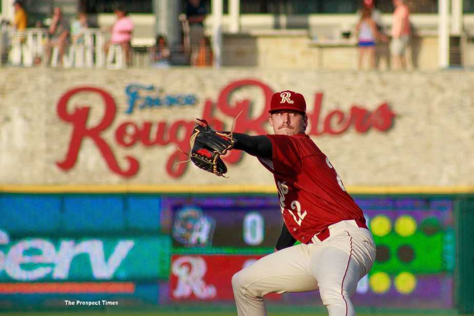 Cole Winn and Cole Ragans make the All-Star Futures game