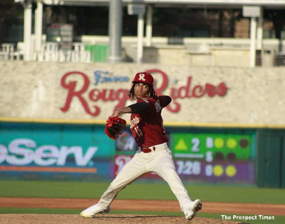 RoughRiders drop 3rd game in a row