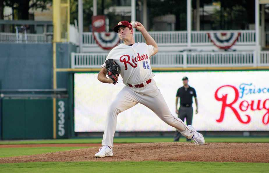 RoughRiders lose 4 in a row on Weiner Wednesday